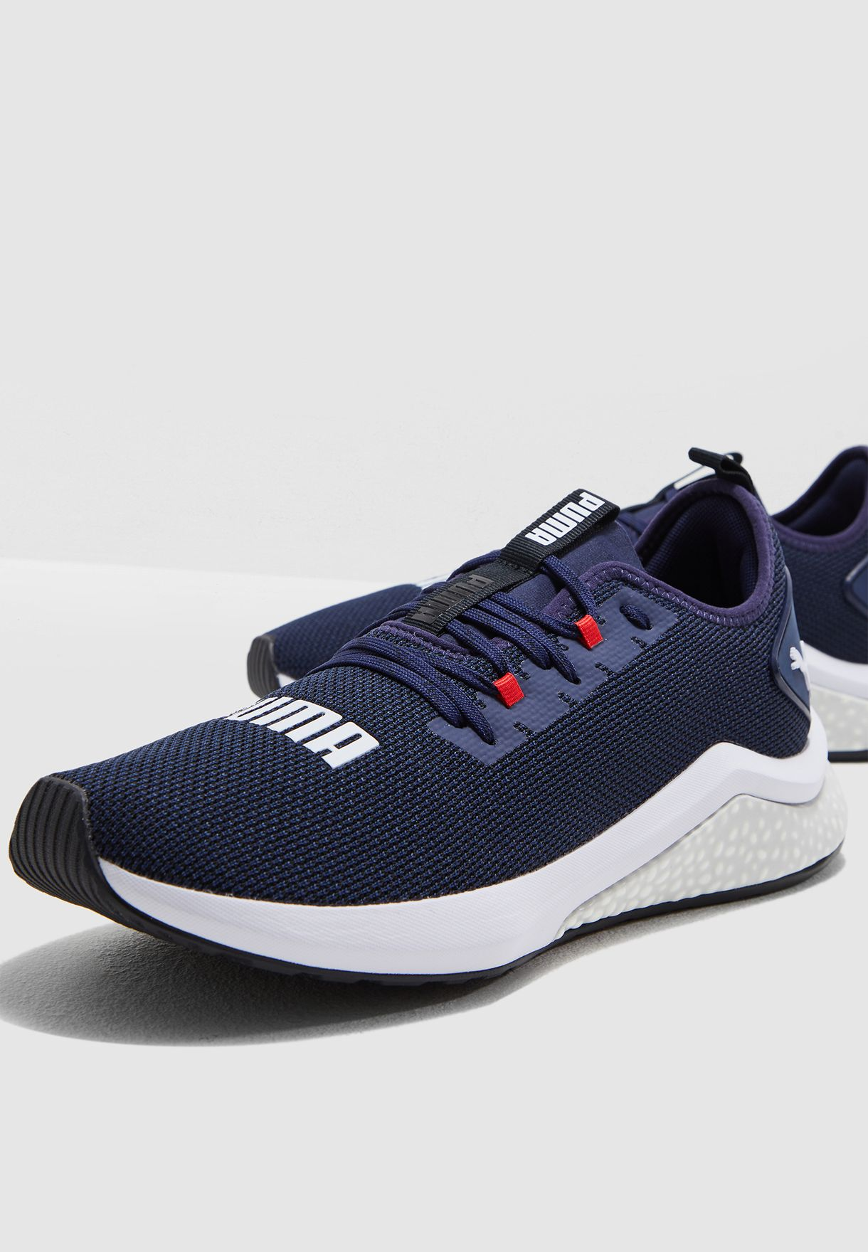 7ff497a86714 Shop PUMA navy Hybrid NX 19225901 for Men in UAE - 20000SH90WGP