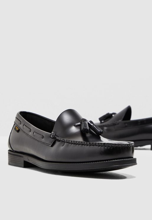Tassel Larkin Loafers