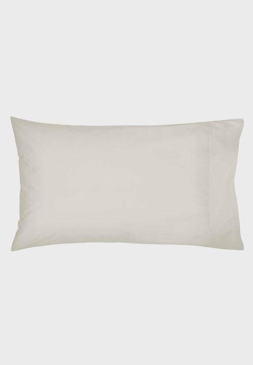 غطاء وسادة فردي قطن مصري