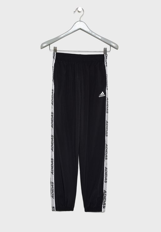 Youth Sport ID Sweatpants