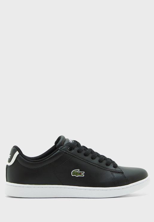 Carna Low Top Sneaker