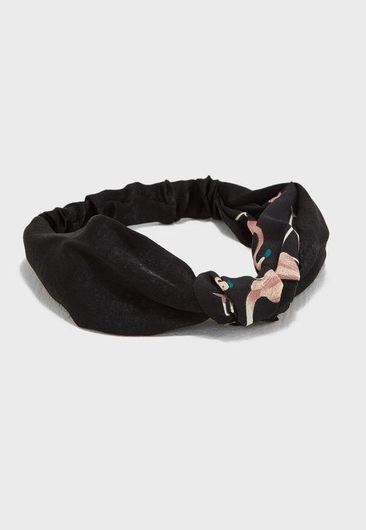 Craeclya Headband