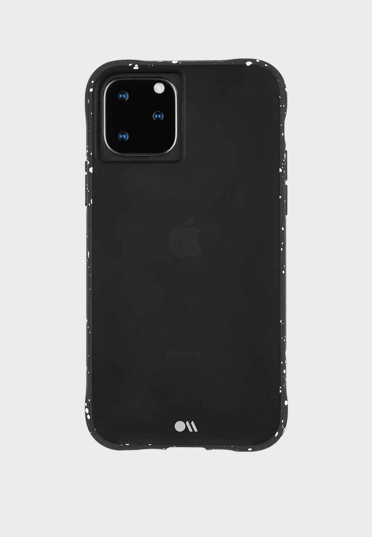 Tough Speckled iPhone 11 Pro/11 Pro Max Case