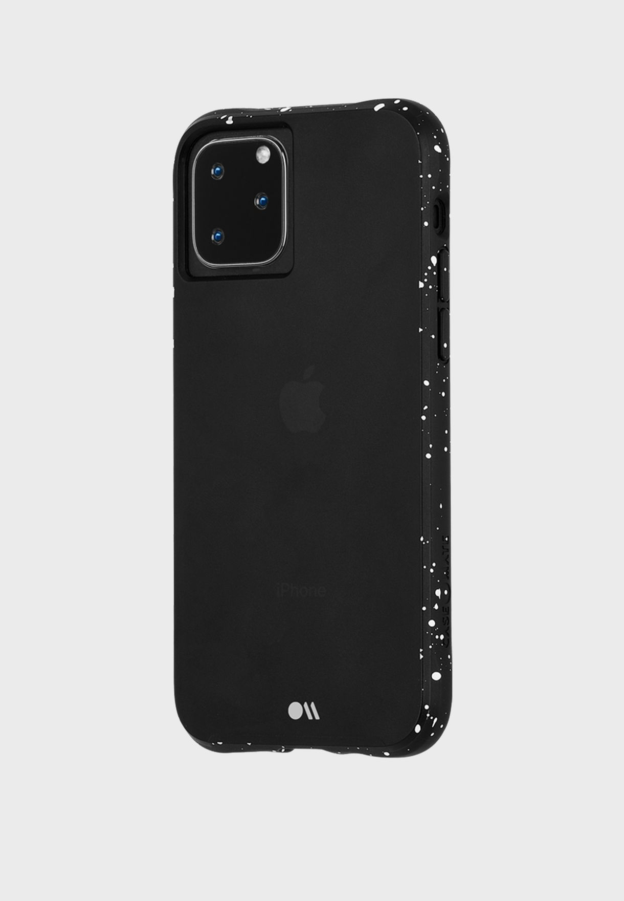 Tough Speckled iPhone Case