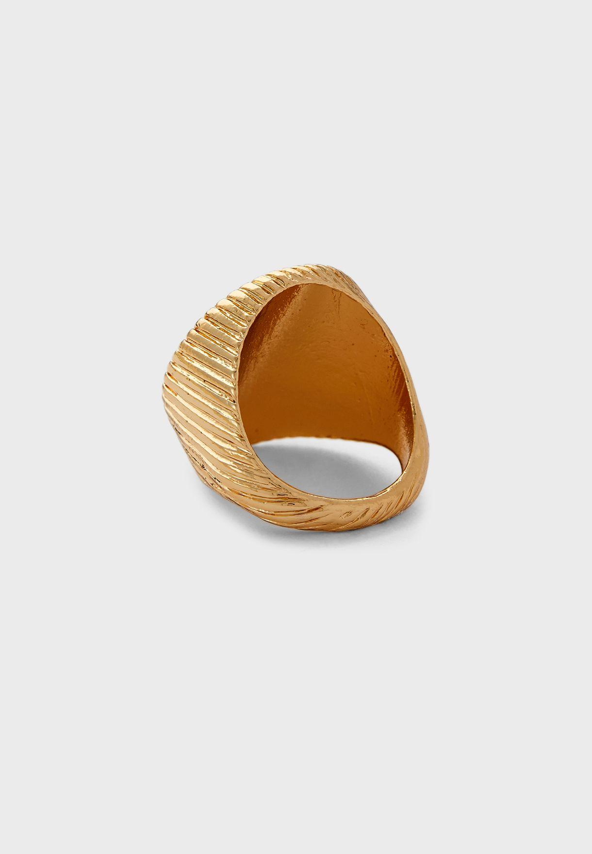 Avenu Ring