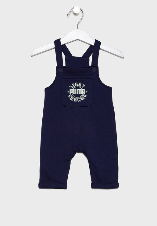 Infant T4C Dungaree
