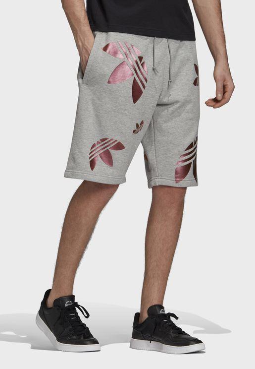 Zeno Shorts