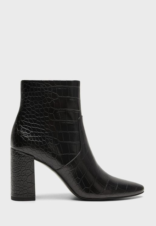 Caleo Ankle Boot