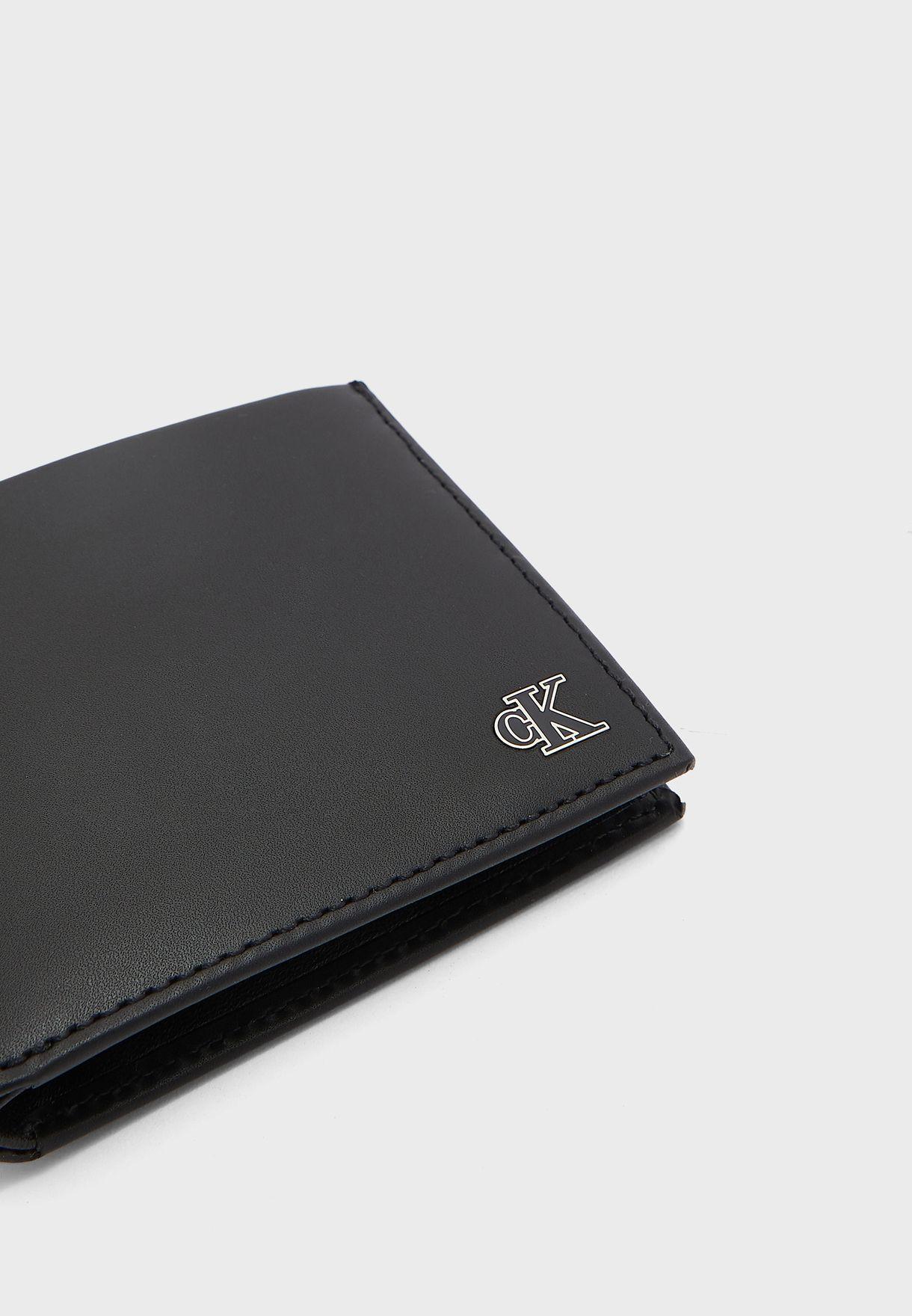 Nappa Classic Wallet