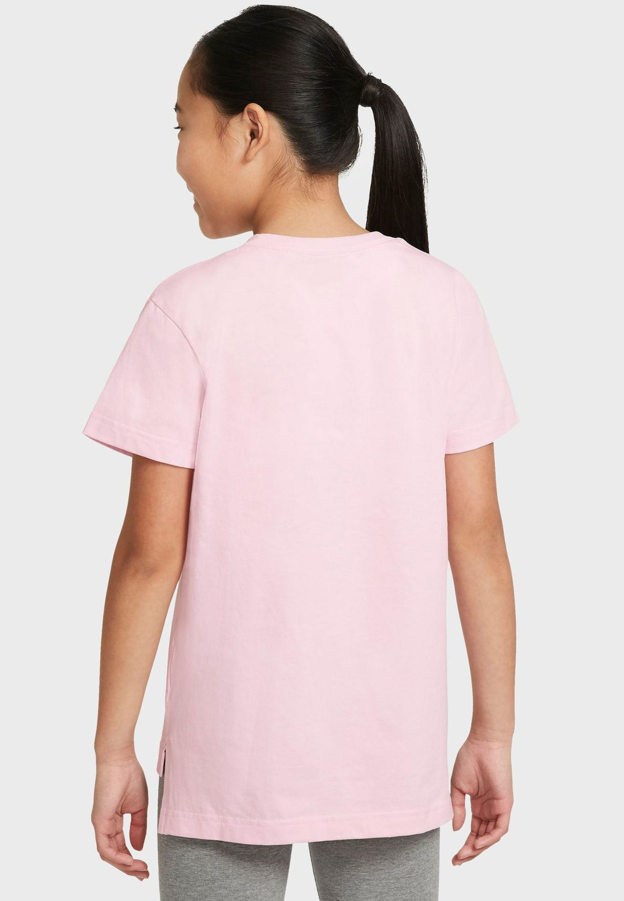 Youth NSW Summer T-Shirt
