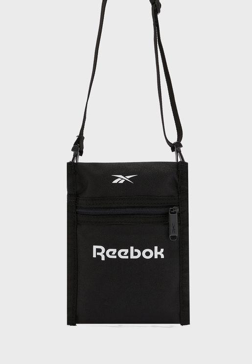 Active Workout Ready Sports Unisex Training Shoulder Bag