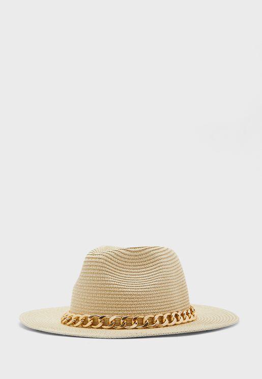 Broeni Bucket Hat