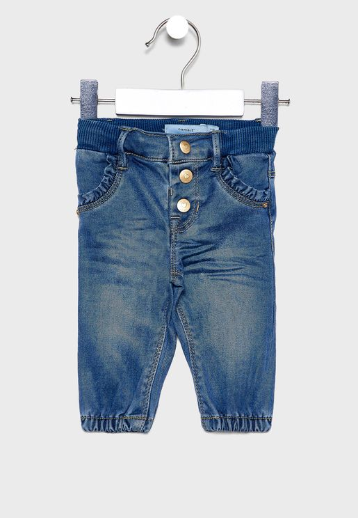 Infant Jogg Jeans