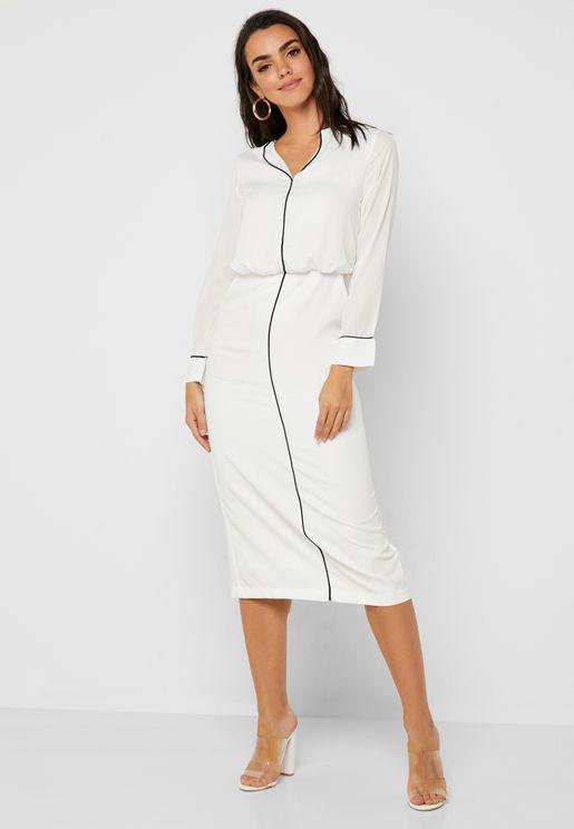 53e1cdda16618b Women Dresses - Dresses Online Shopping from Namshi in UAE