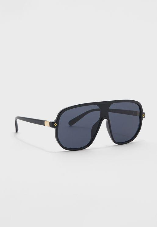 نظارت شمسية عصرية