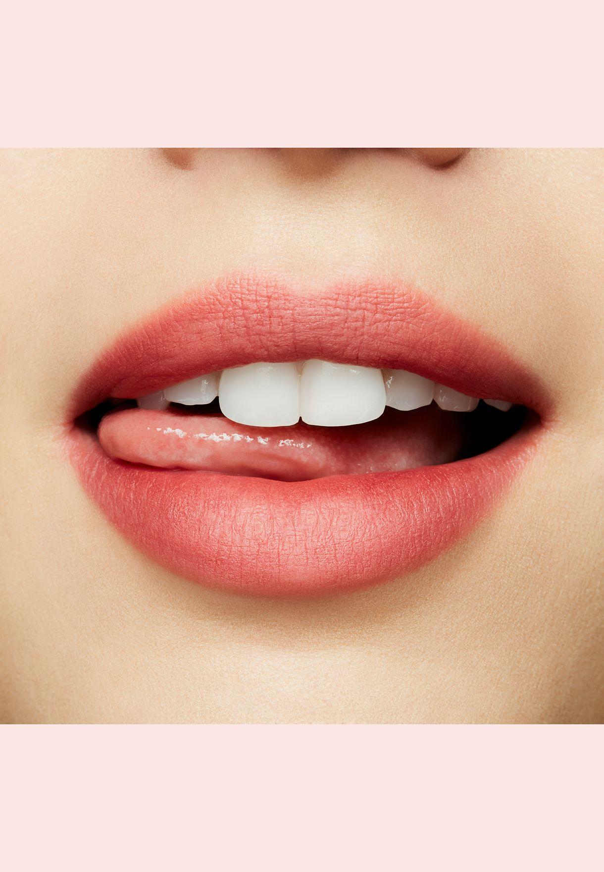 Powder Kiss Lipstick - Brickthrough