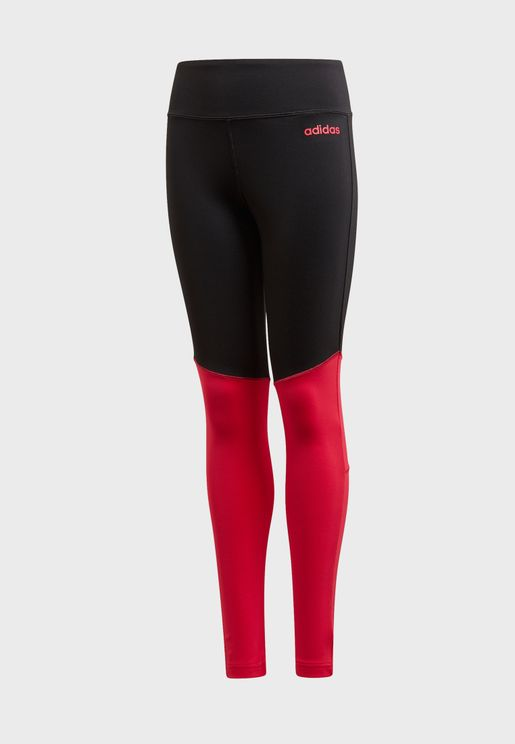 Youth Cardio Tights