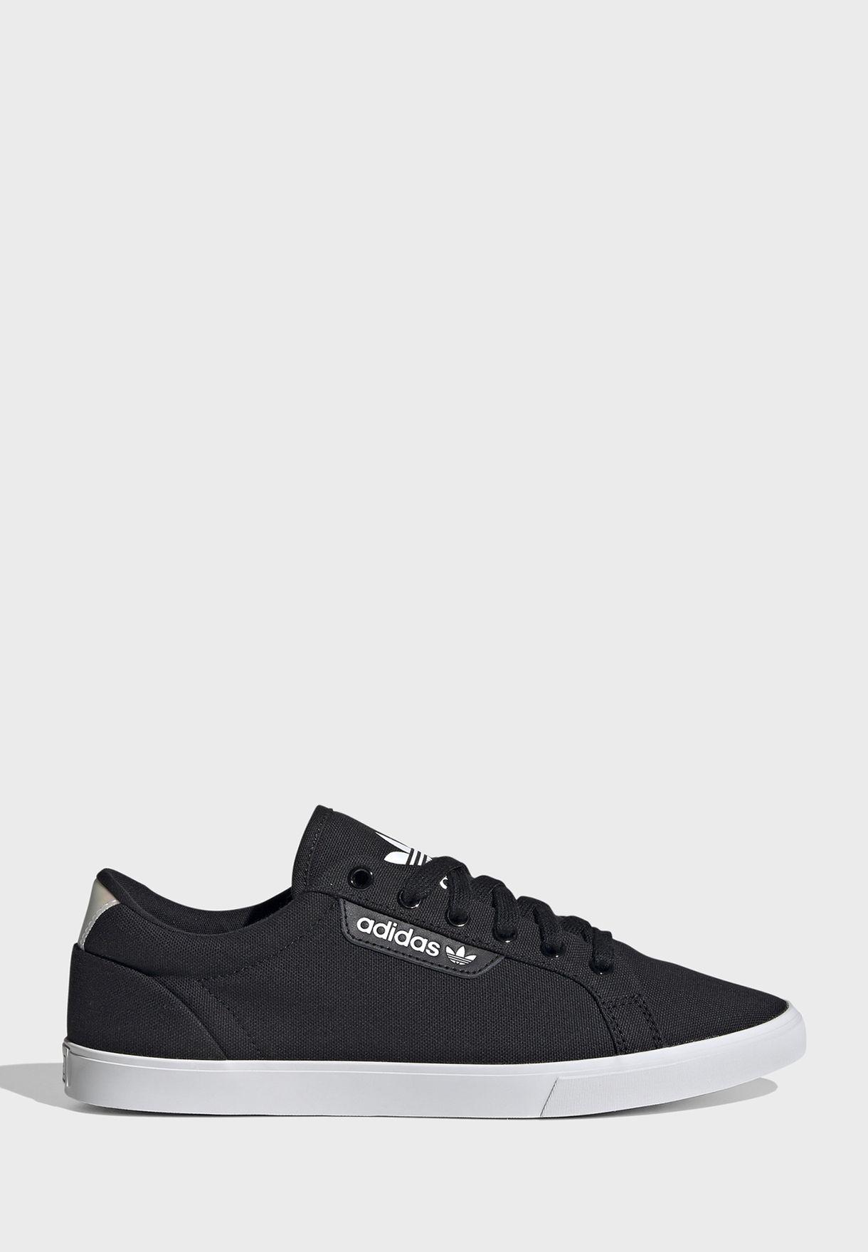 Adidas Sleek Classic Casual Women's Sneakers Shoes