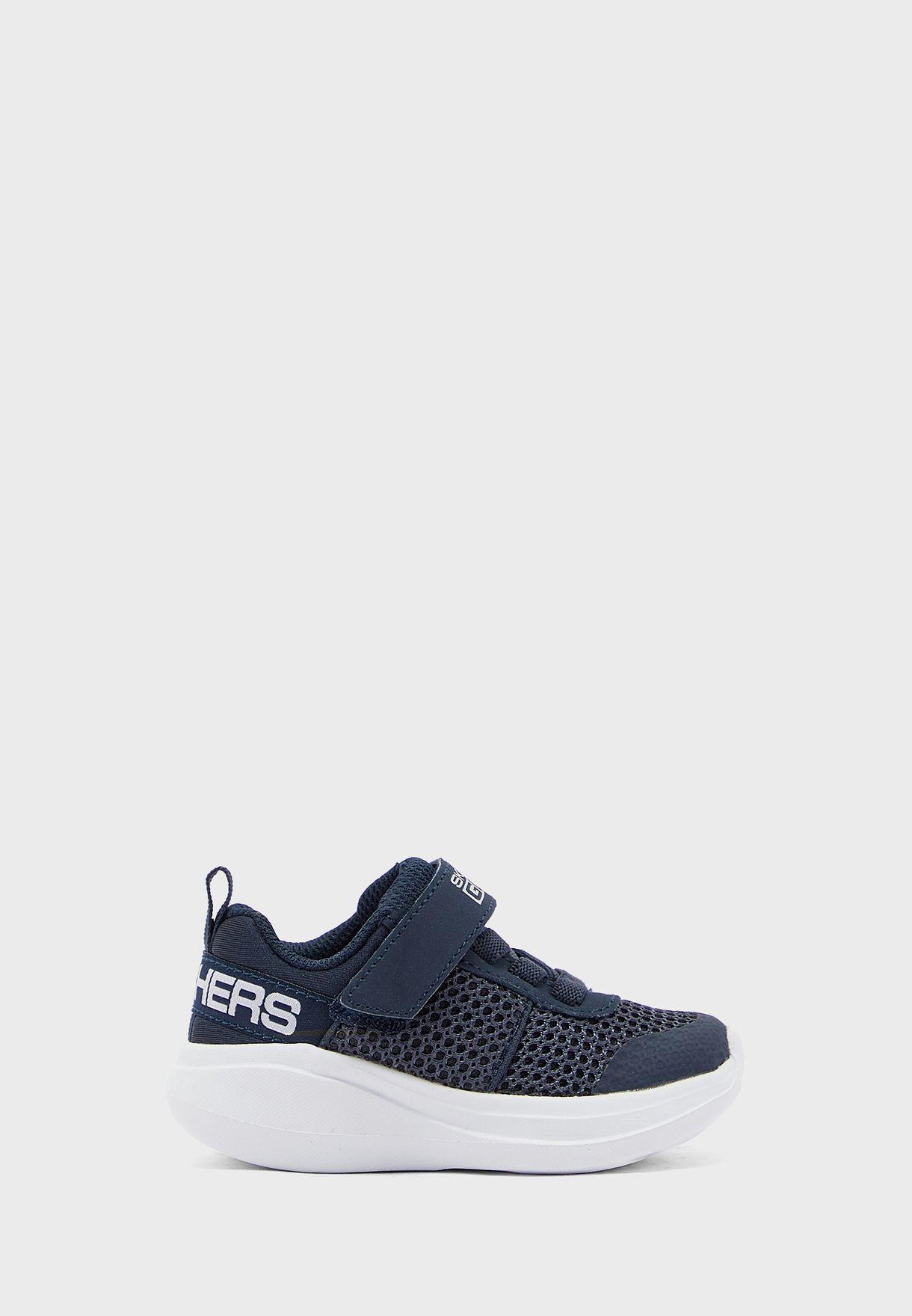 حذاء جو رن فاست للبيبي