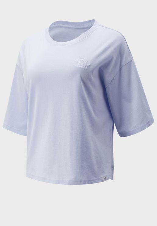 Athletics Intelligent Choice T-Shirt