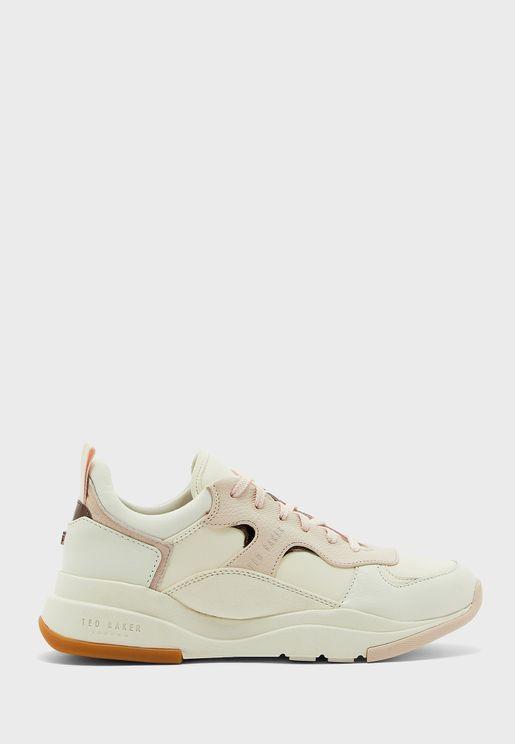 alora low top sneaker