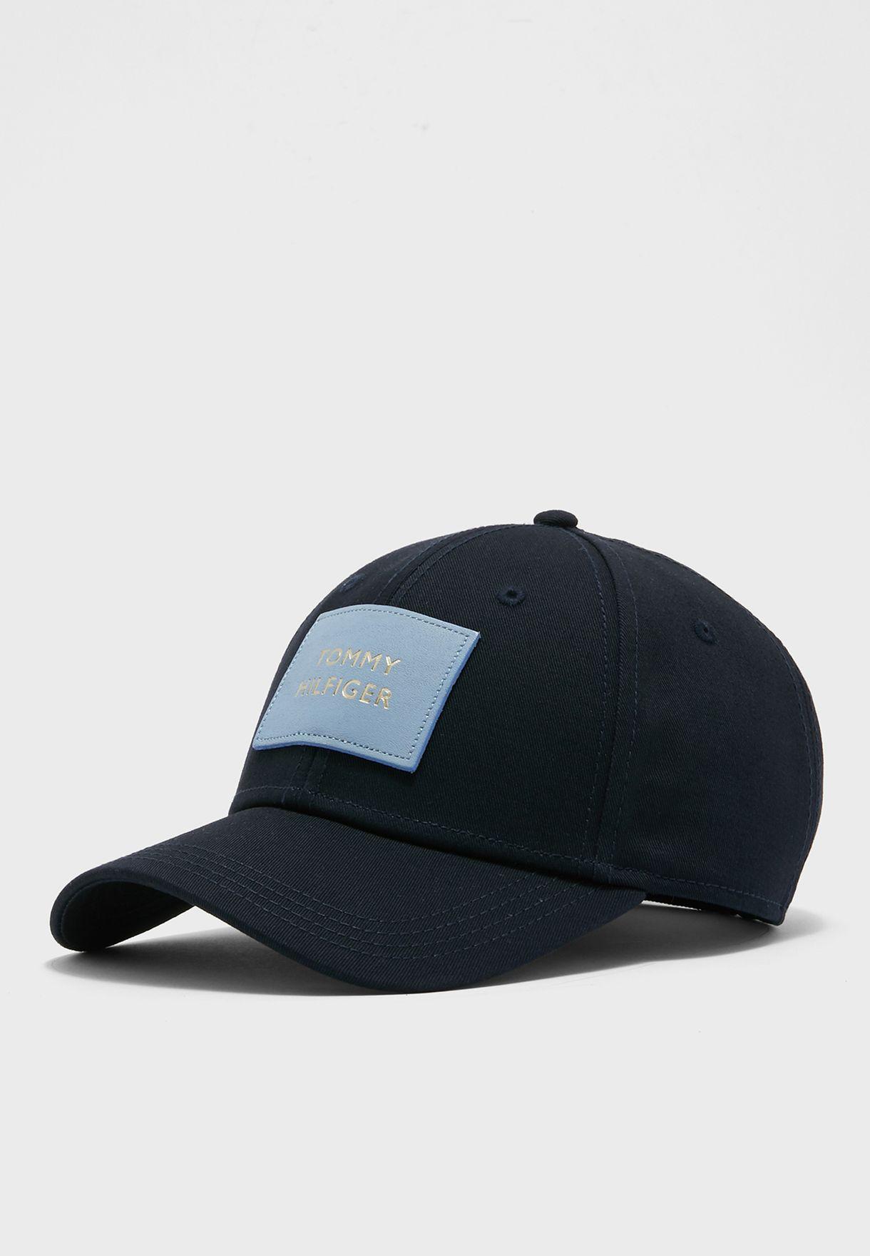 76205614b Patch Curved Cap