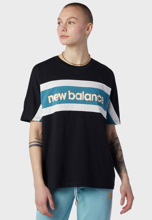 Athletics Oversized T-Shirt