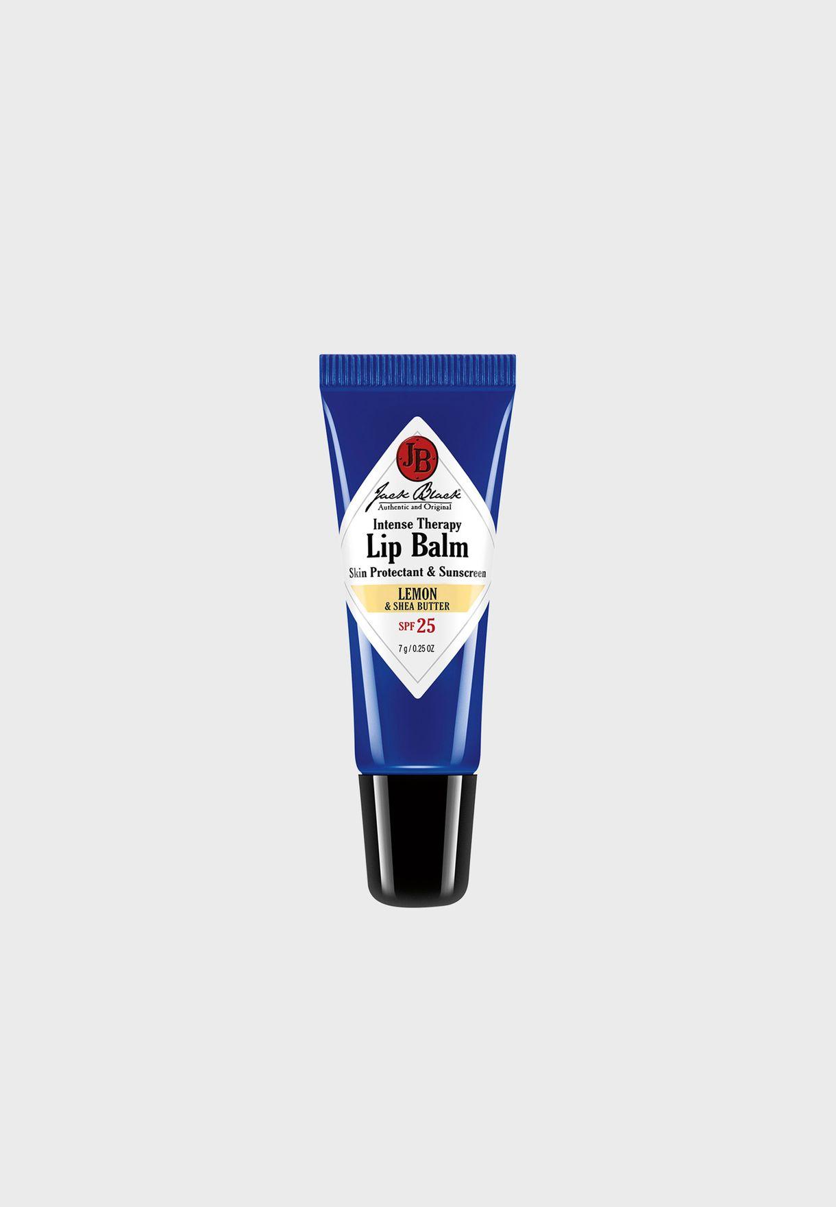 Intense Therapy Shea Lip Balm Spf 25