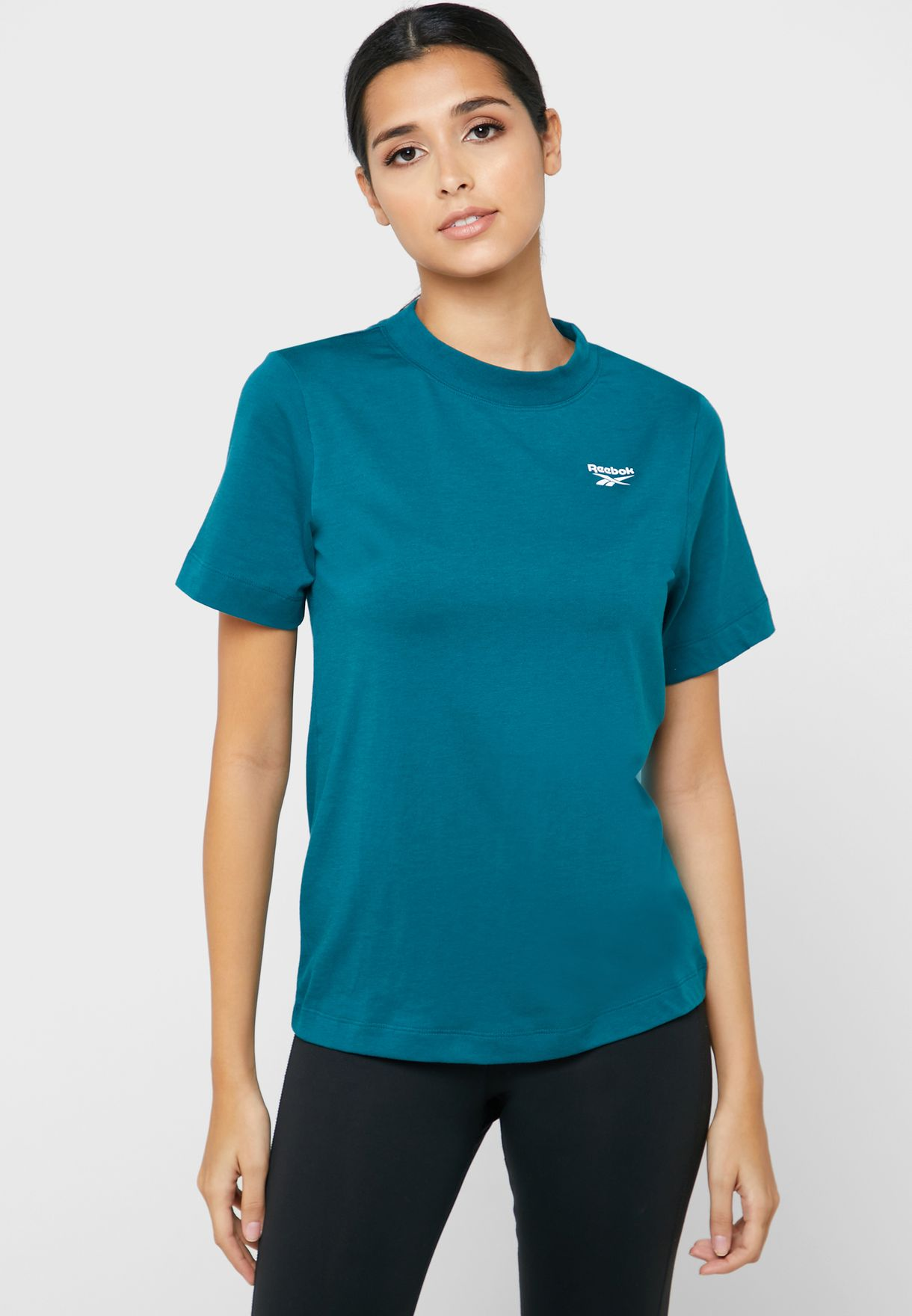 Training Essential Easy T-Shirt