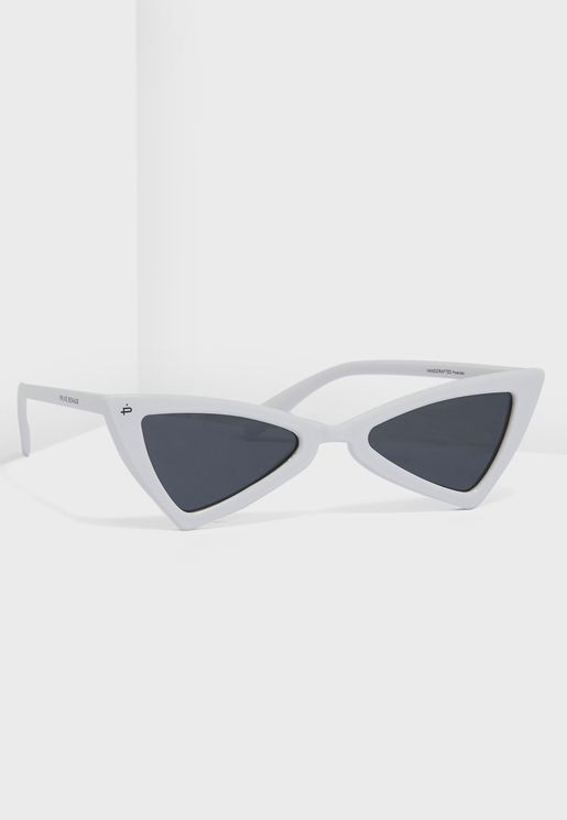 The Bermuda Sunglasses