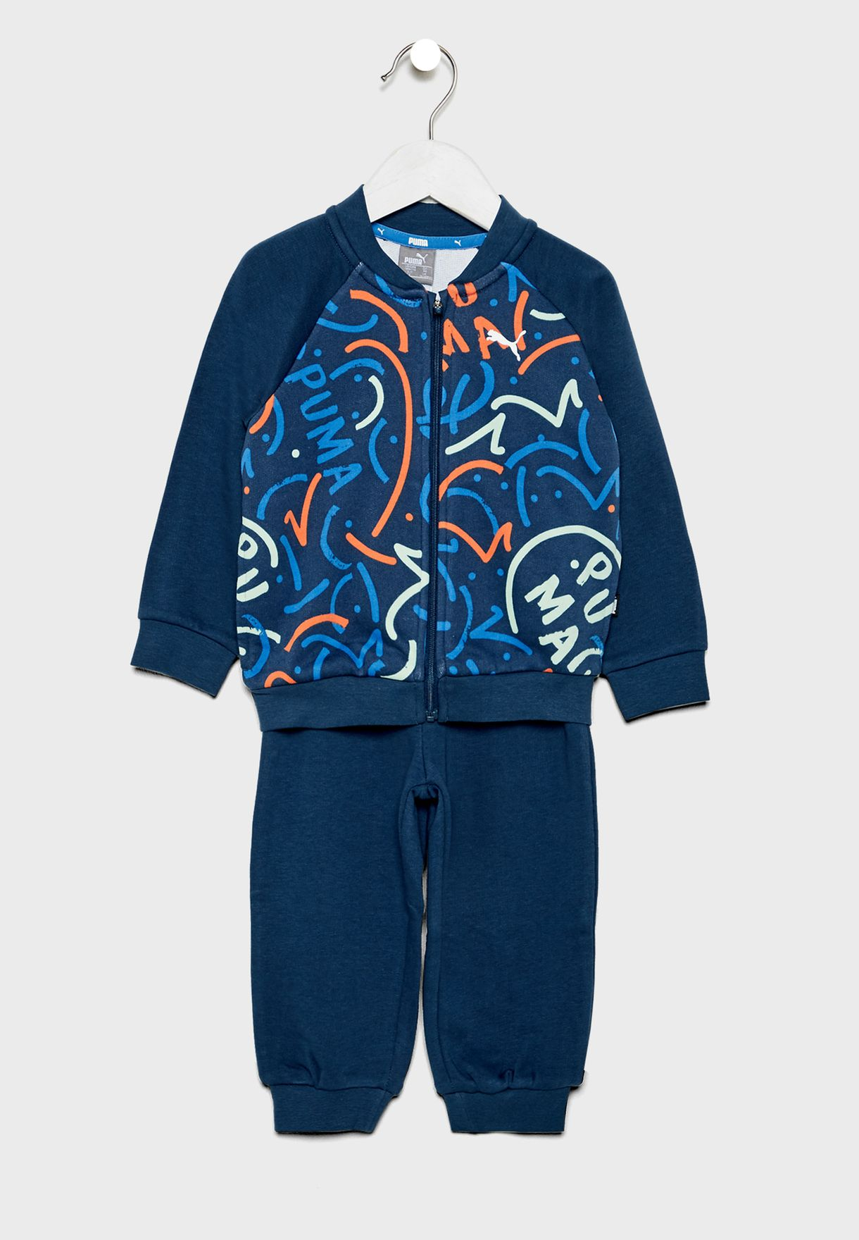 Infant Minicats Alpha Tracksuit