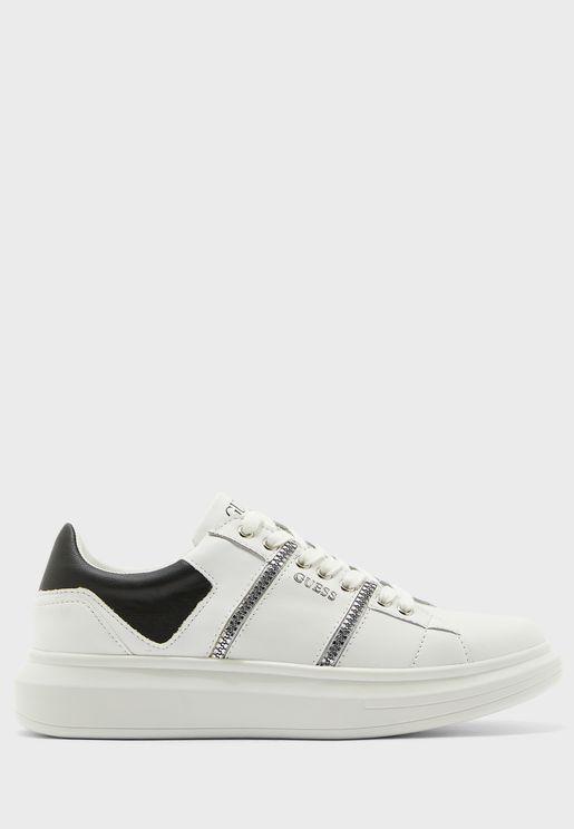 Salerno Low Top Sneaker