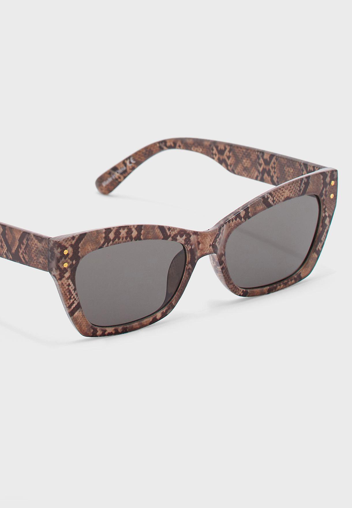 Jeroesa Sunglasses