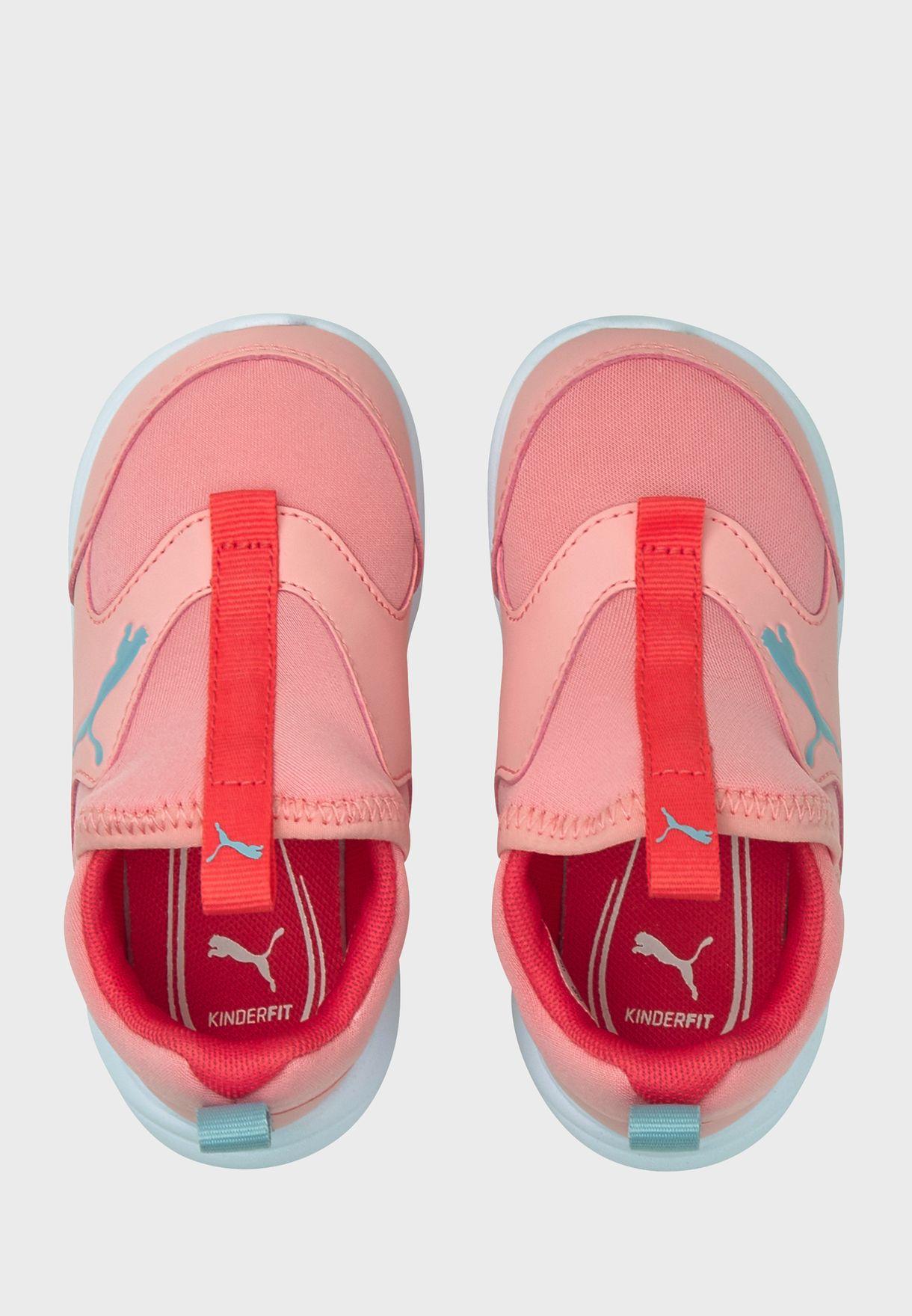 حذاء فن ريسر