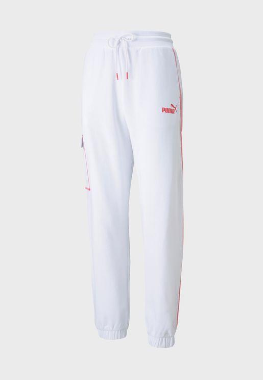Power Classics Cargo Pants