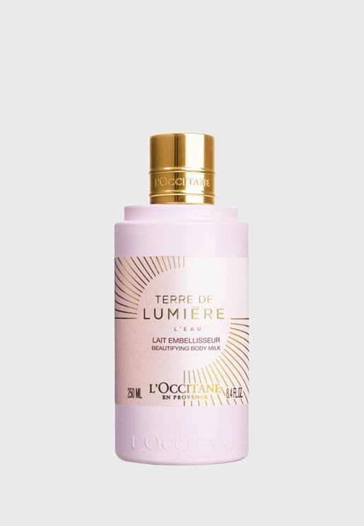 Terre De Lumiere L'Eau Body Lotion 250 Ml