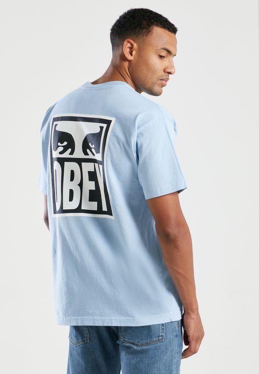 Eyes Icon 2 T-Shirt