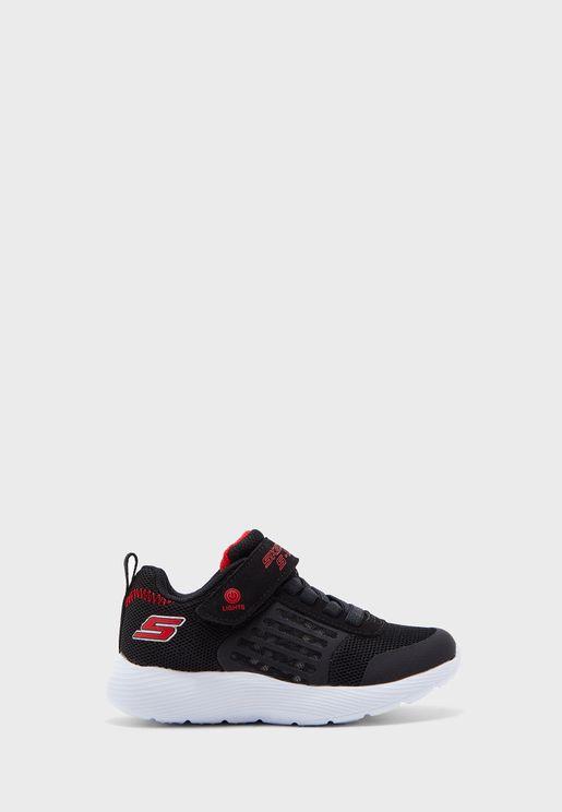 حذاء دينا لايتس