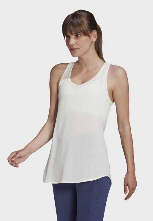 Karlie Kloss Essenial Tank
