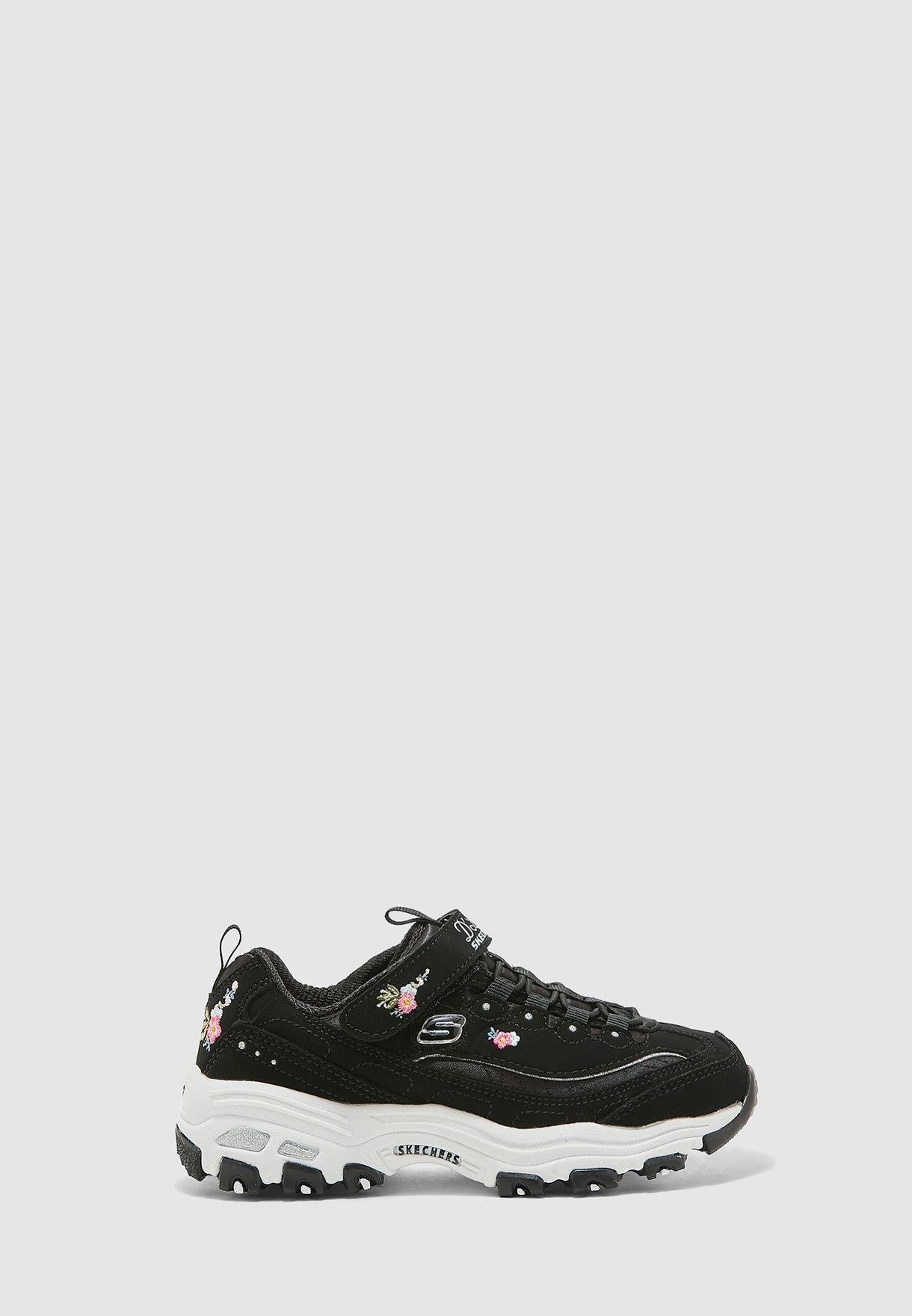 حذاء دي لايتس للاطفال