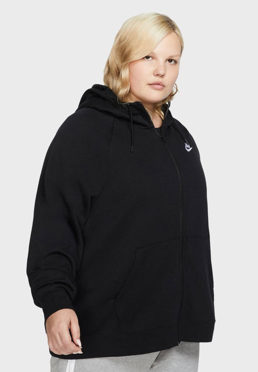 NSW Essential Fleece Hoodie