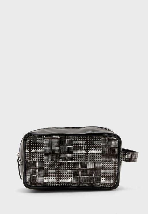 Carry On Travel Prints Bag