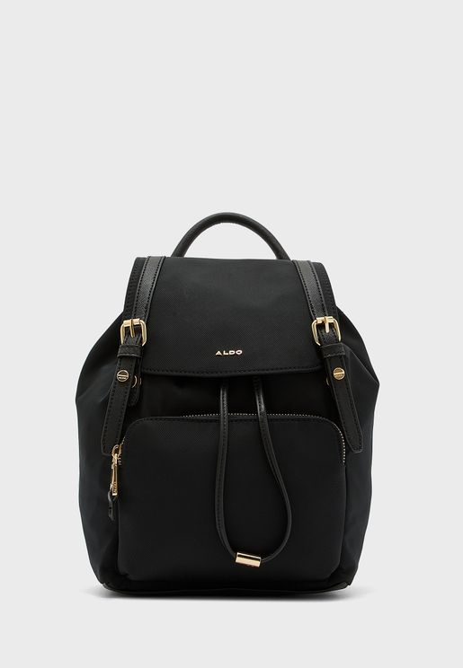 Rella Flap Backpack
