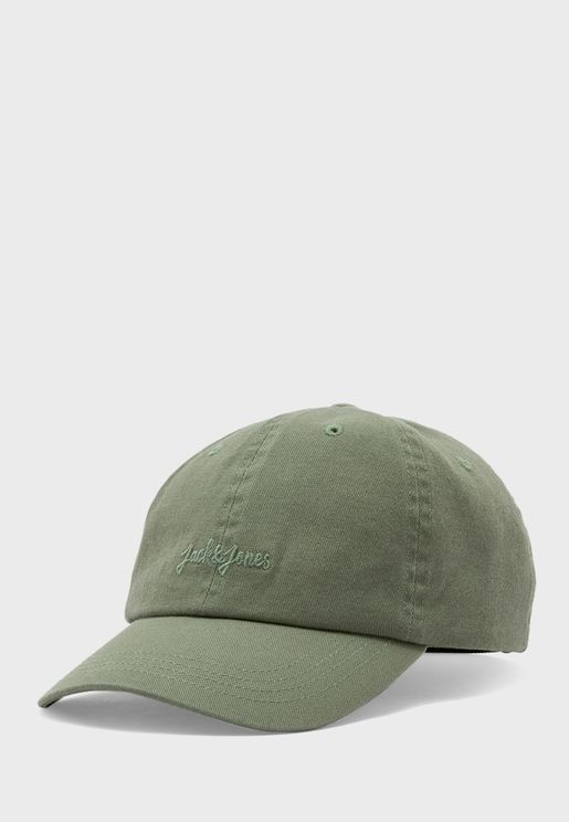 Embroided Dad Cap