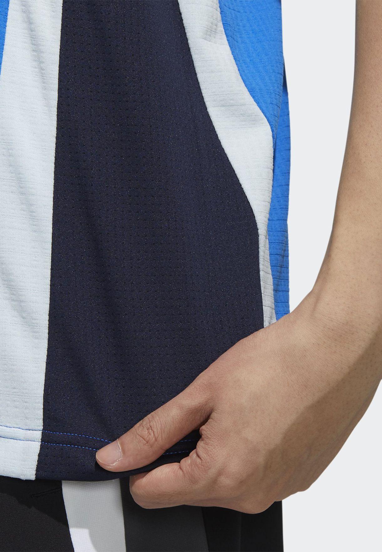 Climacool Colour Block T-Shirt