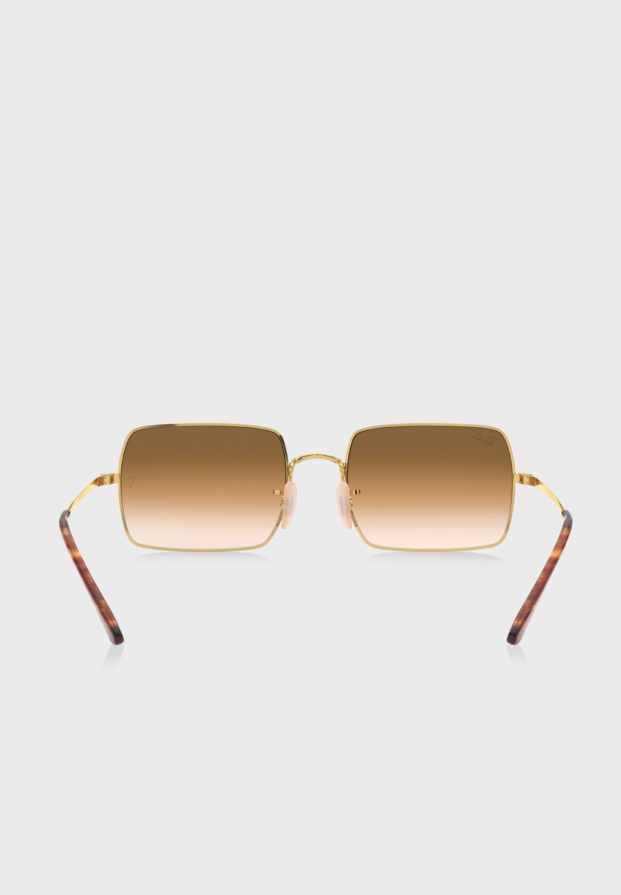 0RB1969 Rectangle Sunglasses