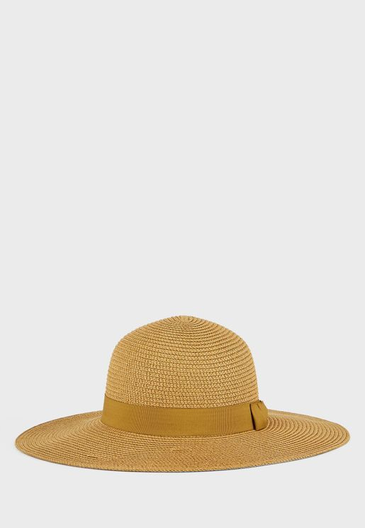 Casual Floppy Hat