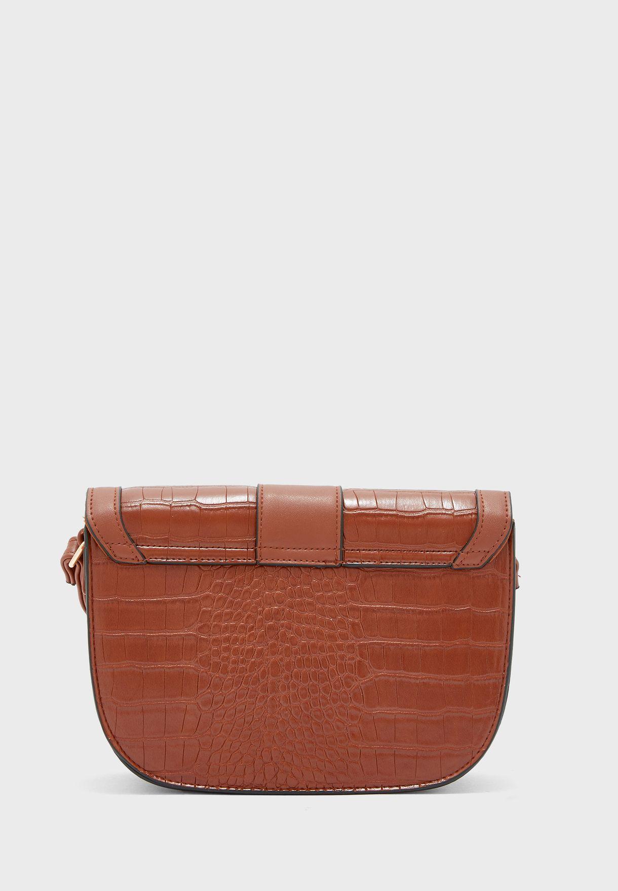 حقيبة بحمالة اكتاف