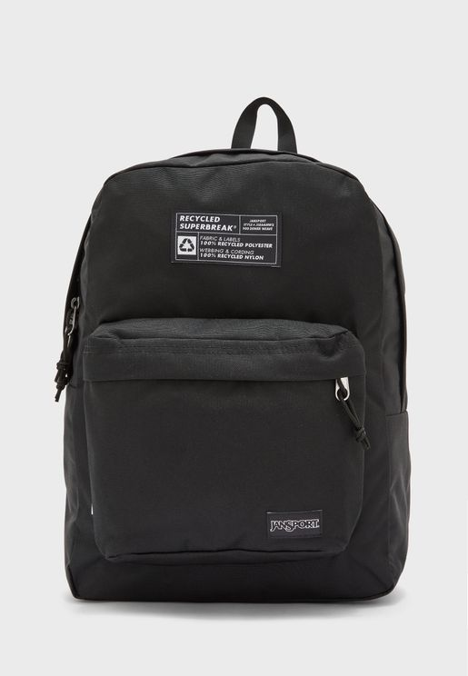Recycled Superbreak Backpack