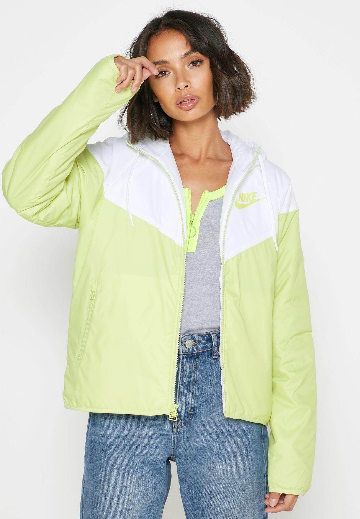 NSW Windrunner Jacket